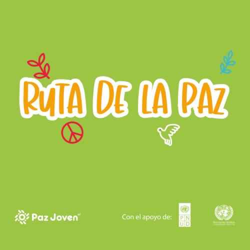 Juventudes construyendo paz en Guatemala