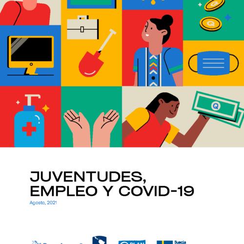 Informe Juventudes, Empleo y Covid